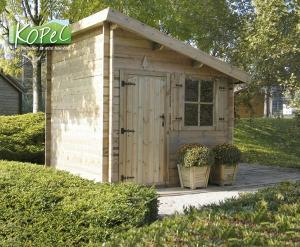 Abris de jardins - Kopec (12)