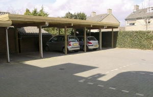 Carport Collectif