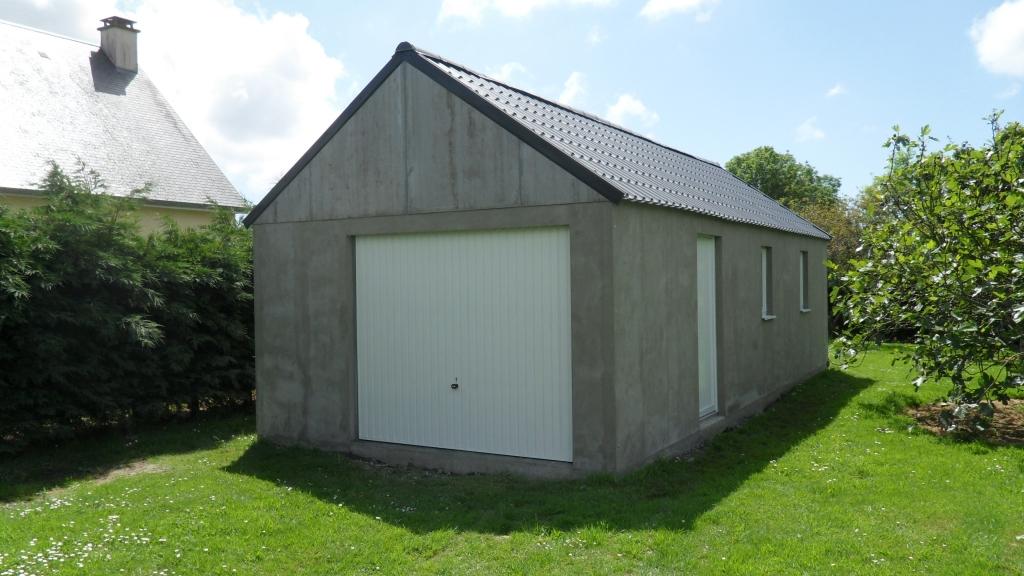 Garages Bois Ou Bton  Vente Conseil Et Installation  Kopec
