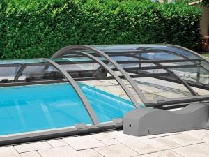 Abris de piscine motorisés (2)