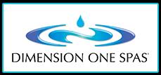 dimension one spa