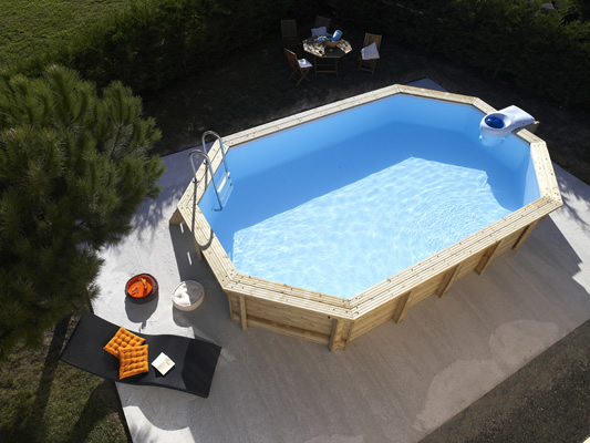 piscines hors sols d couvrez notre gamme kopec. Black Bedroom Furniture Sets. Home Design Ideas