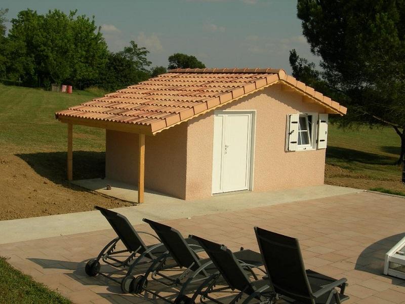Abris De Jardins  Conseil Vente Et Installation  Kopec