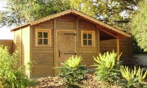 Kopec - Abris de jardins - Aspect Bois (3)